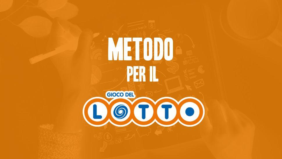 metodo lotto