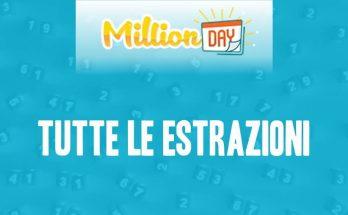 Archivio Million Day 600