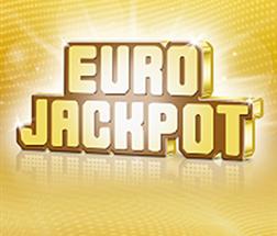 Logo+Eurojackpot
