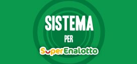 Sistema Superenalotto