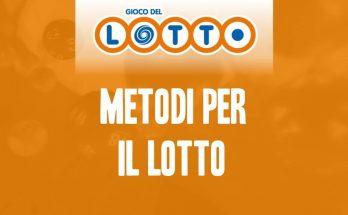 metodi lotto