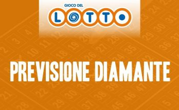 previsione diamante lotto 600x300