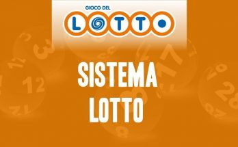 sistema per il lotto