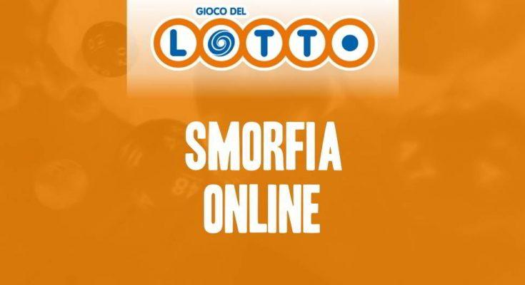 smorfia online